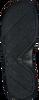 Schwarze LACOSTE Pantolette L.30 SLIDE - small