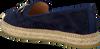 Blaue KANNA Espadrilles KV8006 - small