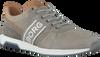 Graue BJORN BORG Sneaker LEWIS - small