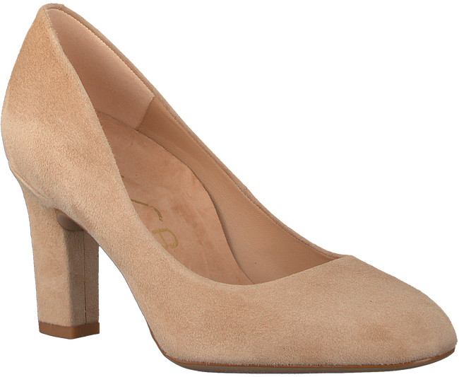 Beige UNISA Pumps UMIS - large