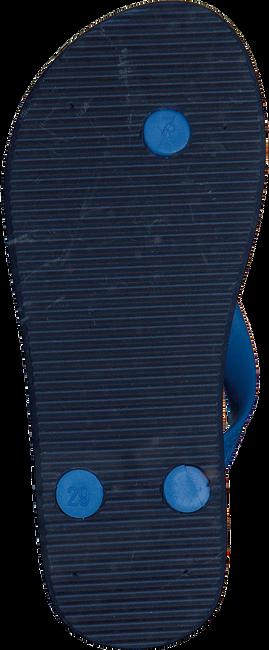Blaue VINGINO Zehentrenner OLAF - large