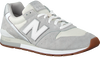 Graue NEW BALANCE Sneaker low CM996  - small