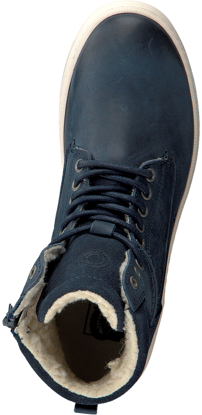 Blaue BULLBOXER Sneaker AID500 - larger