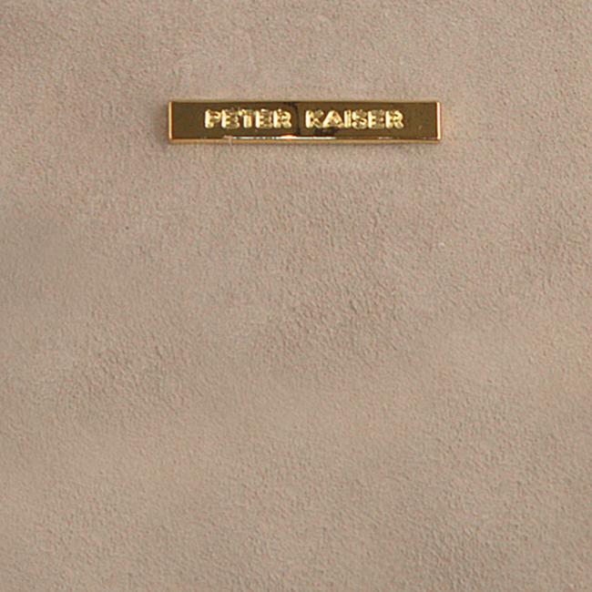 Beige PETER KAISER Clutch WAIDA  - large