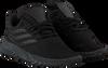 Schwarze ADIDAS Sneaker SOBAKOV J  - small