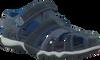 Blaue TIMBERLAND Sandalen PARK HOPPER L/F FISHERMAN KIDS - small