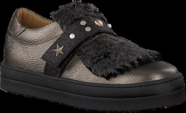 Graue UNISA Sneaker FAS_MD - large