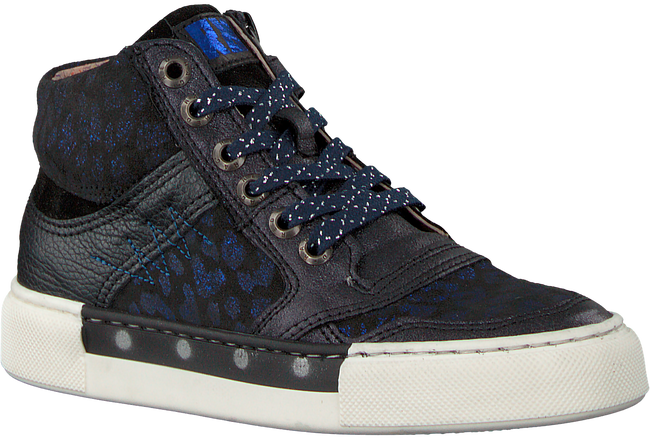 Blaue RED RAG Sneaker 15668 - large