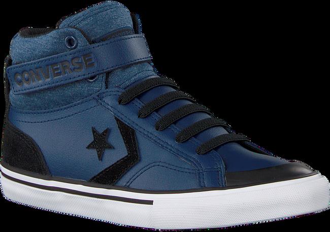 Blaue CONVERSE Sneaker PRO BLAZE STRAP-HI - large