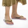Lilane UZURII Pantolette COLORFUL STAR - small