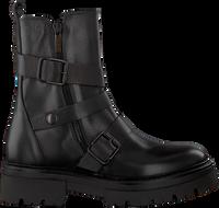 Schwarze NOTRE-V Ankle Boots AL122  - medium