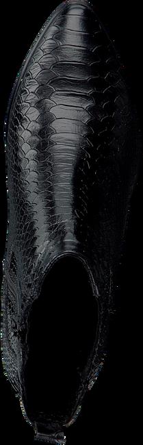 Schwarze NOTRE-V Stiefeletten 580 001FY  - large