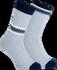 Graue MARCMARCS Socken BASTIAAN  - small