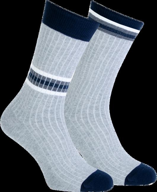 Graue MARCMARCS Socken BASTIAAN  - large