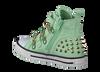 Grüne SUPERTRASH Sneaker SS13M064 - small