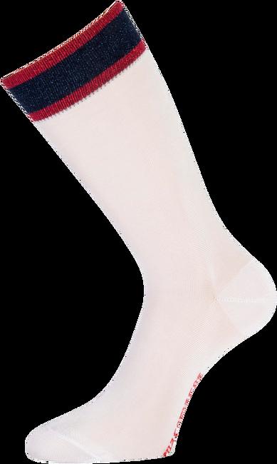 Weiße MARCMARCS Socken GABRIELLE - large