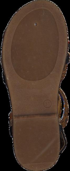 Braune BULLBOXER Sandalen ALM003F1S  - large