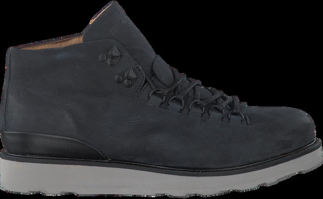 Schwarze BLACKSTONE Ankle Boots MM23 - large