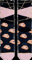 Mehrfarbige/Bunte XPOOOS Socken SCARLET  - medium