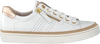 Weiße GABOR Sneaker low 418  - small