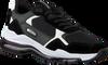 Schwarze BJORN BORG Sneaker low X510 MSH M  - small