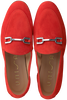 Rote UNISA Loafer DALCY  - small