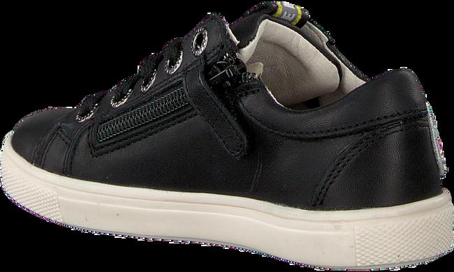 Schwarze BRAQEEZ Sneaker 418237 - large