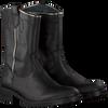 Schwarze HIP Stiefeletten H1169  - small