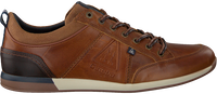 Cognacfarbene GAASTRA Sneaker BAYLINE DBS  - medium