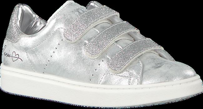 Silberne HIP Sneaker H1081 - large