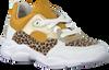 Gelbe TON & TON Sneaker low OM120280  - small
