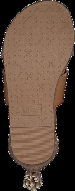 pink UGG shoe MARABEL METALLIC  - large