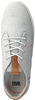 Weiße HUB Schnürschuhe CHUCKER 2.0  - small
