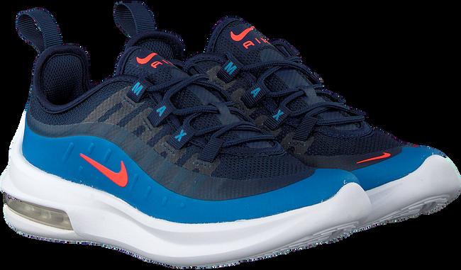 Blaue NIKE Sneaker low AIR MAX AXIS (PS)  - large