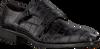 Schwarze GIORGIO Business Schuhe HE974160  - small