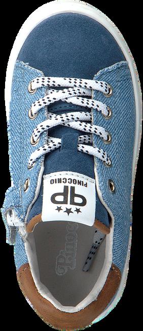 Blaue PINOCCHIO Sneaker P1857 - large