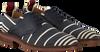 Blaue SCOTCH & SODA Business Schuhe MERAPI  - small
