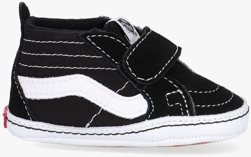 Schwarze VANS Sneaker IN SK8-HI CRIB  - larger