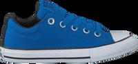Blaue CONVERSE Sneaker CTAS STREET SLIP KIDS - medium