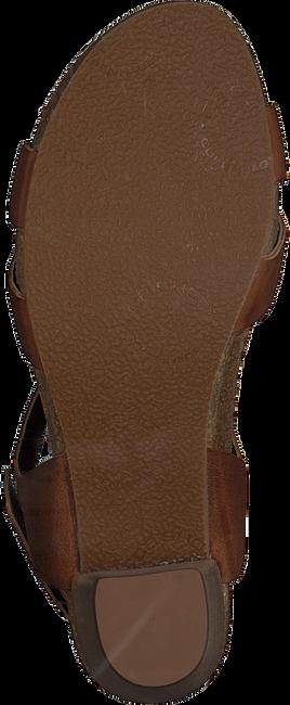Braune CA'SHOTT Sandalen 15054 - large