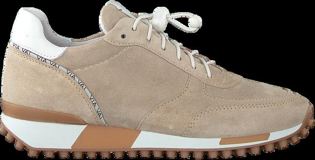 Beige VIA VAI Sneaker GIULIA  - large