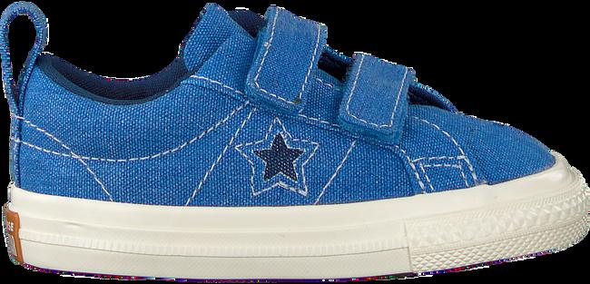 Blaue CONVERSE Sneaker ONE STAR 2V OX  - large