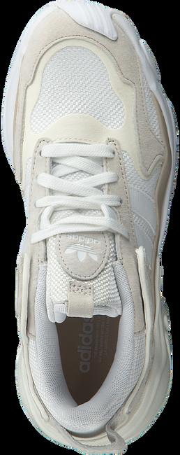 Weiße ADIDAS Sneaker low MAGMUR RUNNER W  - large