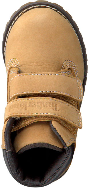 Camelfarbene TIMBERLAND Ankle Boots POKEY PINE H&L - large