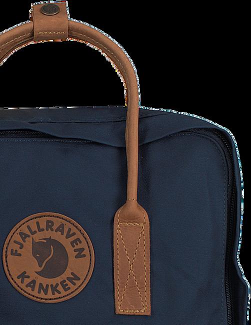 Blaue FJALLRAVEN Rucksack 23565 - large