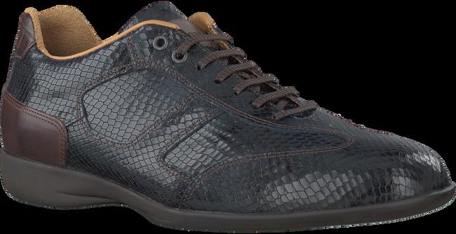 Graue VAN BOMMEL Sneaker 16168 - large