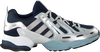 Blaue ADIDAS Sneaker EQT GAZELLE  - small