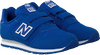 Blaue NEW BALANCE Sneaker KV373 - small