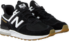 Schwarze NEW BALANCE Sneaker GS574 - small