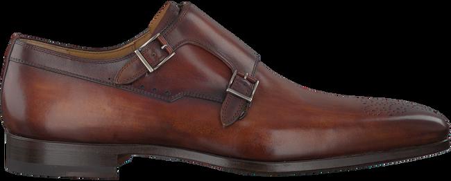 Cognacfarbene MAGNANNI Business Schuhe 18724 - large